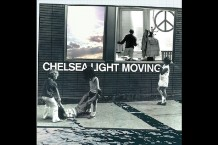Chelsea Light Moving Thurston Moore Debut Album Matador