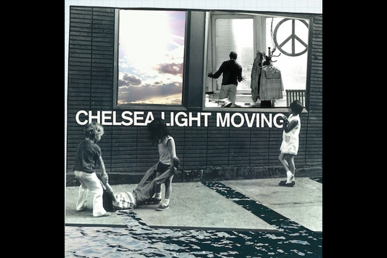 Chelsea Light Moving Thurston Moore Debut Album Matador