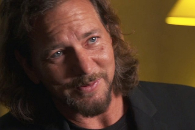Eddie Vedder West Memphis Three Satellite Interview West of Memphis iVideo