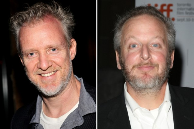 Spin Doctors Chris Barron Home Alone Daniel Stern Kickstarter Biopic