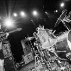 Thee Oh Sees Throttle San Francisco: Live Photos
