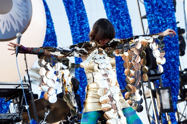 Karen O / Photo by Kevin Winter/Getty Images