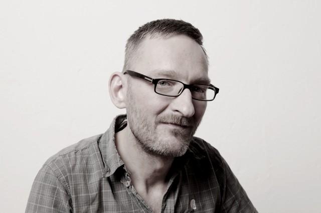Justus Köhncke / Photo by Steffen Jagenburg