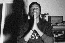 A$AP Rocky, 'LONG.LIVE.A$AP' (A$AP Worldwide/Polo Grounds/RCA)