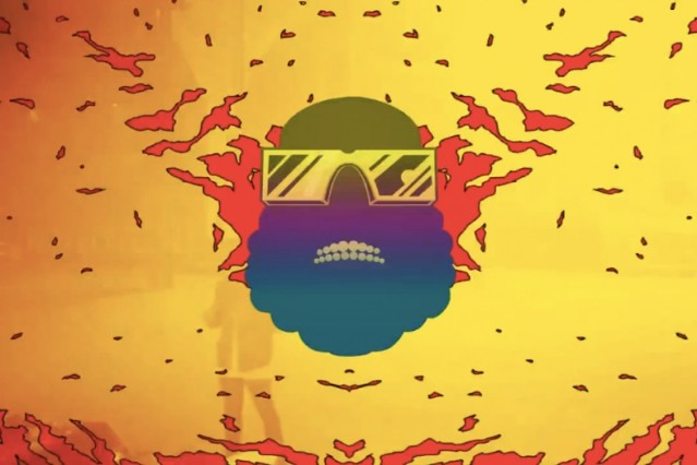 Captain Murphy Flying Lotus Interview Odd Future Cartoon