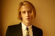 Christopher Owens, 'Lysandre' (Fat Possum)