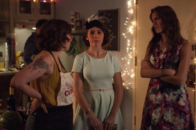 'Girls' / Photo courtesy HBO
