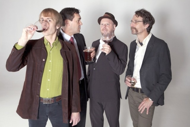 Mudhoney / Photo by Emily Rieman