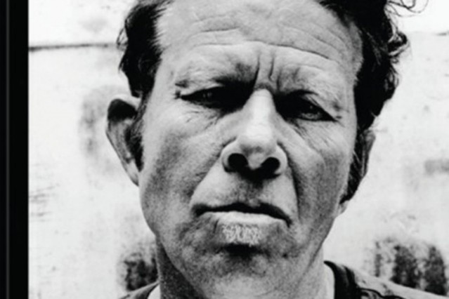 tom waits, anton corbijn, photo book