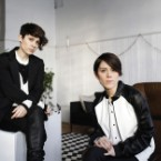 Double Exposure: Outtakes From Tegan and Sara's SPIN Cover Shoot