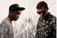 TNGHT's Lunice Blends Kanye West, A$AP Rocky, and More for BBC Mix
