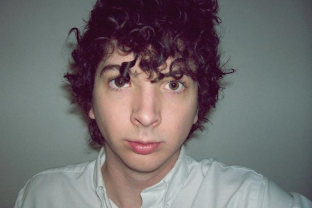 Trever Powers, Youth Lagoon