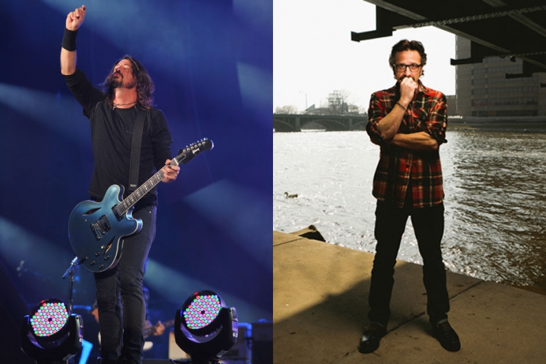 dave grohl, marc maron, wtf, sound city
