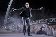 u2, bono, 10 reasons to exist