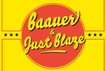Baauer and Just Blaze