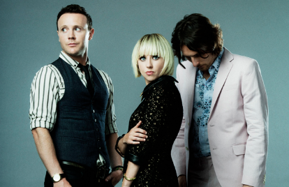 The Joy Formidable, 'Wolf's Law' (Atlantic)