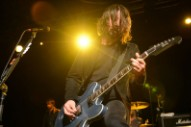 Dave Grohl Hopes to Bring Stevie Nicks, John Fogerty on Sound City Tour