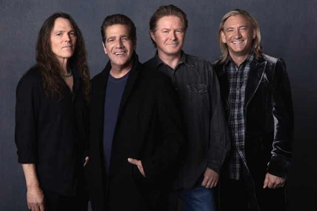 The Eagles / Photo via Sundance