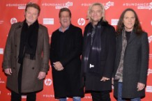 The Eagles fly again at Sundance / Photo by Getty Images