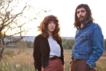 Widowspeak / Photo by Andrew Smith