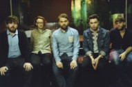 Frightened Rabbit Talk Minor Chords and Major Labels