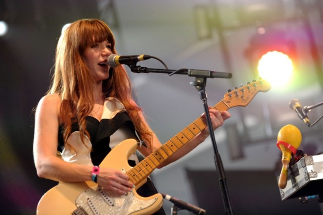 jenny lewis, very good girls