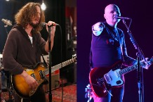 soundgarden, smashing pumpkins, rock on the range