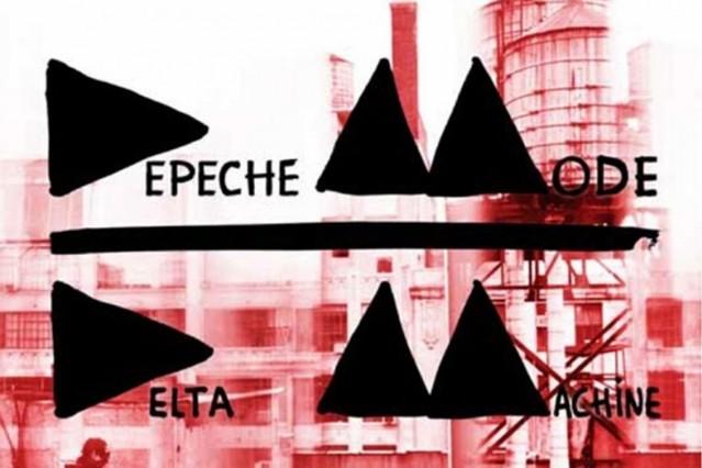 depeche mode, delta machine, new album