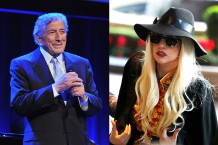 tony bennett, lady gaga, jazz album