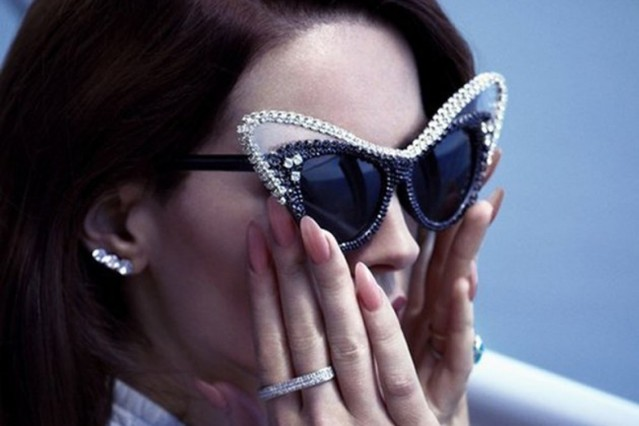 Lana Del Rey Summertime Sadness Monsieur Adi Remix