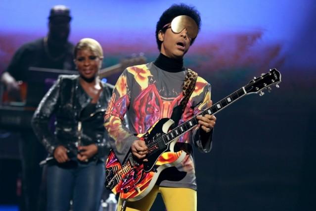 Prince Billboard Interview Crazy Person