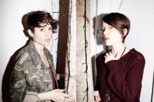 tegan and sara, heartthrob