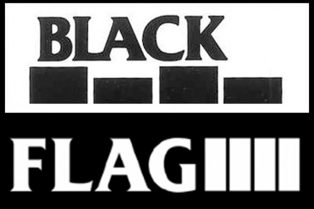 black flag, reunion, flag