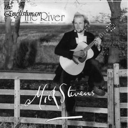 Mick Stevens The River