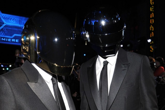 daft punk, new album