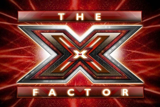 x factor, edward andrews
