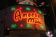 Amoeba Music Converts Rare Vinyl to Digital, Makes It Available for Download