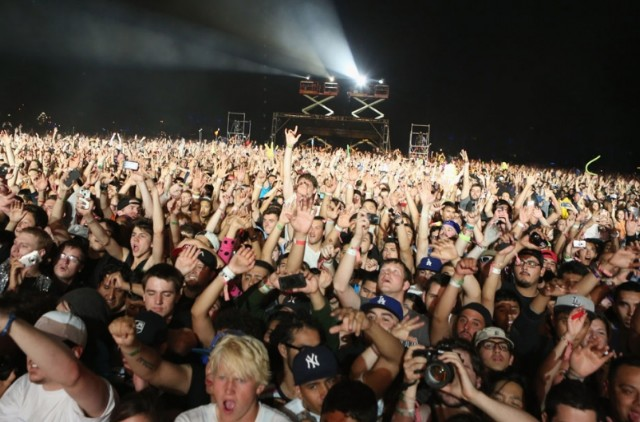 coachella sells out
