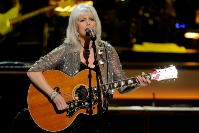 emmylou harris, hit and run