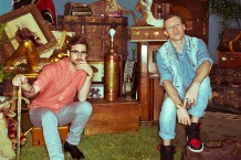macklemore ryan lewis wanz thrift shop the lumineers billboard chart