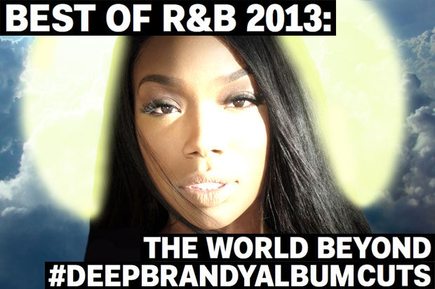 The Best of R&B 2013