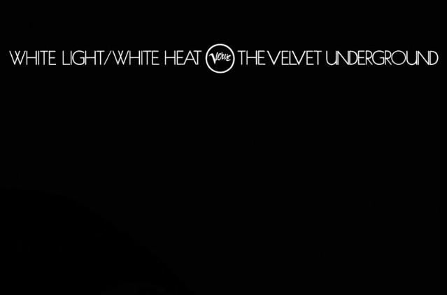 velvet underground white light white heat 45 anniversary