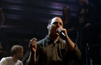 Bad Religion Blaze Ahead With 'Past Is Dead' on 'Fallon'