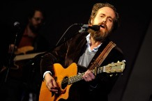 Sam Beam of Iron & Wine / Photo by Getty Images