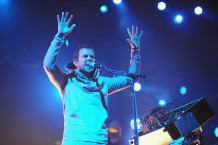 M83 / Photo by Getty Images