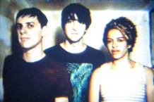 the thermals, saddle creek, desperate ground
