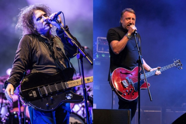 The Cure's Ex-Drummer Calls 'Bollocks' on Peter Hook's