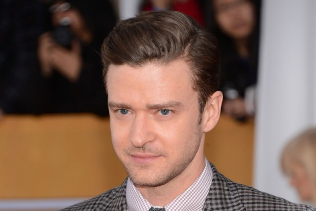 Justin Timberlake David Fincher Director Suit & Tie Video