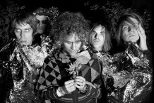 Seeking a Fwend for the End of the World: The Flaming Lips