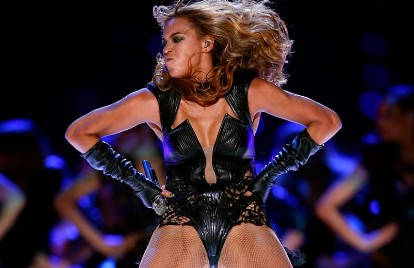 Beyonce, Her Crotch, and Destiny's Child Shut Down Super Bowl Halftime 2013